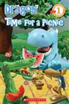 Dragon Reader #4: Time for a Picnic (Level 1)