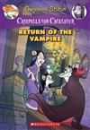 Creepella Von Cacklefur: Return of the Vampire