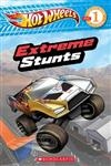 Hot Wheels: Extreme Stunts