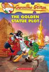 The Golden Statue Plot