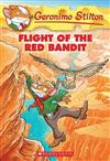 Geronimo Stilton #56: Flight of the Red Bandit