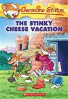Stinky Cheese Vacation, The