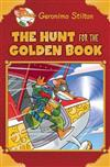 Hunt for the Golden Book, The