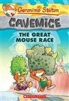 Great Mouse Race, The