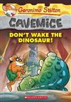 Don't Wake the Dinosaur!
