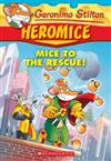 Mice to the Rescue!