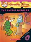 The Cheese Burglar