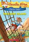 Geronimo Stilton Classic Tales - Treasure Island