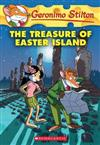 Treasure of Easter Island, The