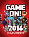 Game on!: 2016