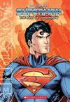 Superman: The Man of Tomorrow (Backstories)