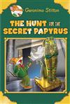 Hunt for the Secret Papyrus (Geronimo Stilton: Special Edition), The