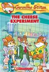 Cheese Experiment (Geronimo Stilton #63), The