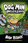 The Adventures of Dog Man: Unleashed