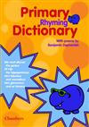 Chambers Primary Rhyming Dictionary