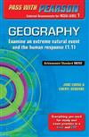 Pass with Pearson: Geography 1.1
