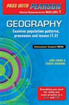 Pass with Pearson: Geography 1.4