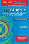 Pass with Pearson: Geography 1.3