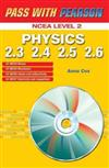 Pass with Pearson: Physics NCEA 2.3, 2.4, 2.5, 2.6