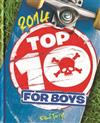 Top 10 for Boys: 2014