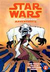 Clone Wars Adventures, Volume 8
