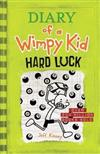 Hard Luck: Diary of a Wimpy Kid