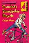 Grandad's Boneshaker Bicycle