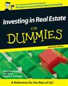 Investing in Real Estate for Dummies