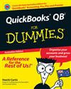 Quickbooks QBi For Dummies