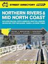 Northern Rivers and Mid North Coast Street Directory