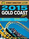 Gold Coast Refidex Street Directory 2015 17th