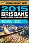 Brisbane Street Directory Refidex 59th 2015