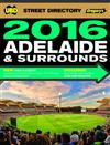 Adelaide Street Directory 54th 2016