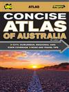 Concise Atlas of Australia 5th