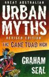 More Urban Myths: The Cane Toad High!