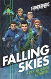 Thunderbirds are Go: Falling Skies: A Pick-Your-Path Adventure