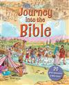 Journey into the Bible: A Time Traveller's Guidebook