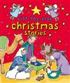 Lift-the-flap Christmas Stories