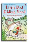 Little Red Riding Hood: Level 4