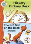 Hickory Dickory Dock / The Cat Sat on the Rock