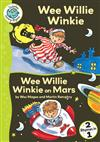 Wee Willie Winkie, Wee Willie Winkie on Mars