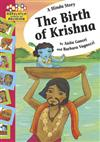 A Hindu Story: The Birth of Krishna