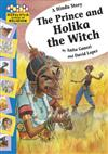 A Hindu Story: The Prince and Holika the Witch