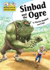 Sinbad and the Ogre