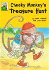 Cheeky Monkey's Treasure Hunt