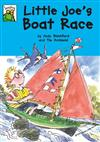 Little Joe's Boat Race