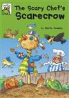 Scary Chef's Scarecrow