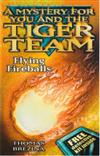 Tiger Team: Flying Fire Balls