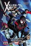 All-New X-Men: Volume 6: Ultimate Adventure