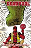 Deadpool: v. 8: Operation Annihilation